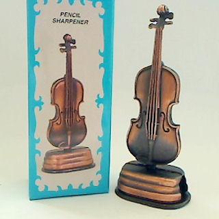 Sharpenking en miniatura Instrumentos musicales Sacapuntas ...
